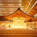 2019年4月29日 統合のはじまり@名古屋能楽堂